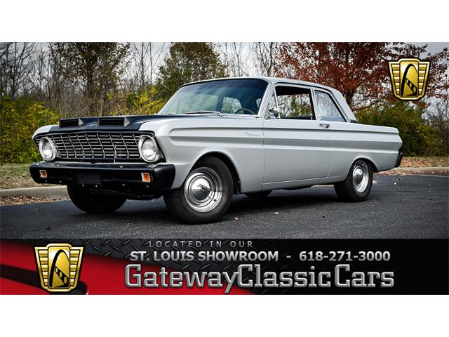 Picture of '64 Falcon - OWAU