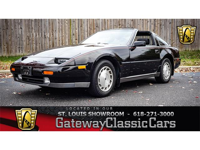 Picture of '87 300ZX - OWAV