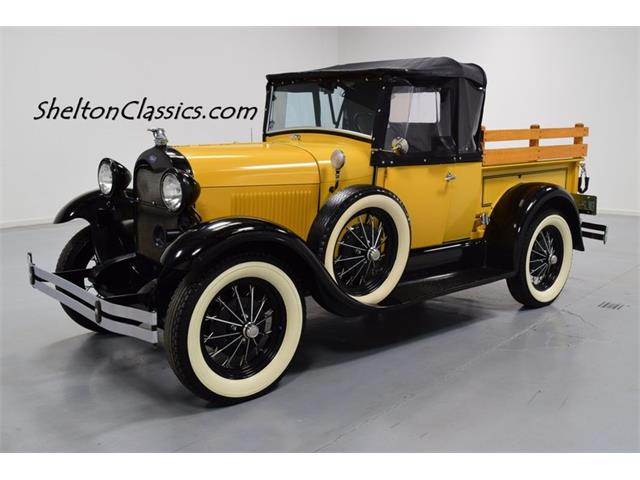 Picture of 1929 Ford Pickup - $24,995.00 - OWAX