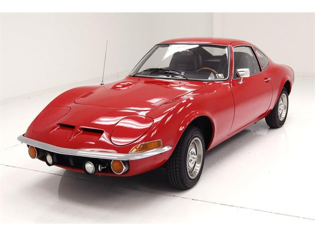 Picture of '71 GT - OV6Q