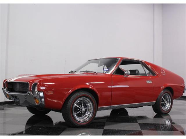 Picture of '69 AMX - OWBG