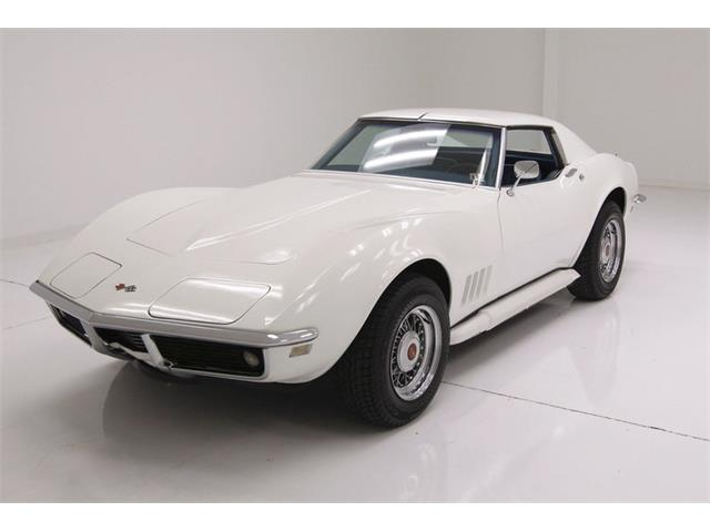 Picture of '68 Corvette - OV6S