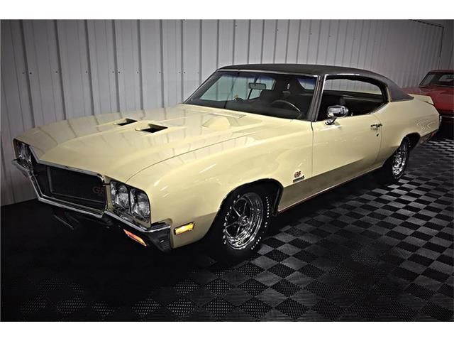 Picture of Classic 1970 Buick Gran Sport located in Texas Auction Vehicle Offered by  - OWBW