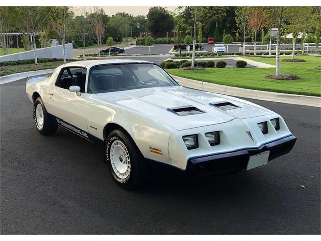 Picture of '80 Firebird - OWC6