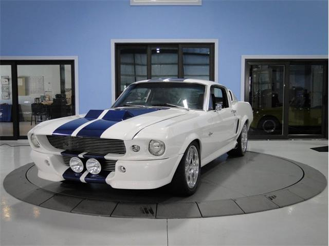 Picture of '68 Mustang - OWCJ