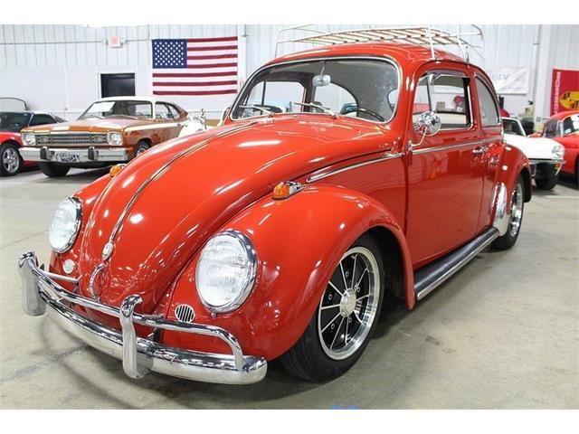 Picture of '64 Beetle - OV6V