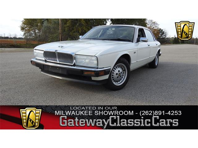 Picture of '90 XJ6 - $13,995.00 - OWCM