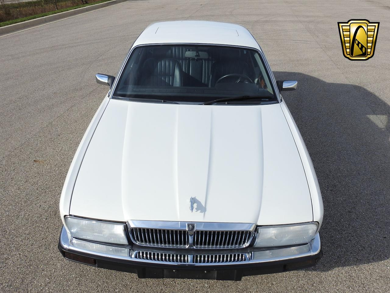 Large Picture of '90 XJ6 - OWCM