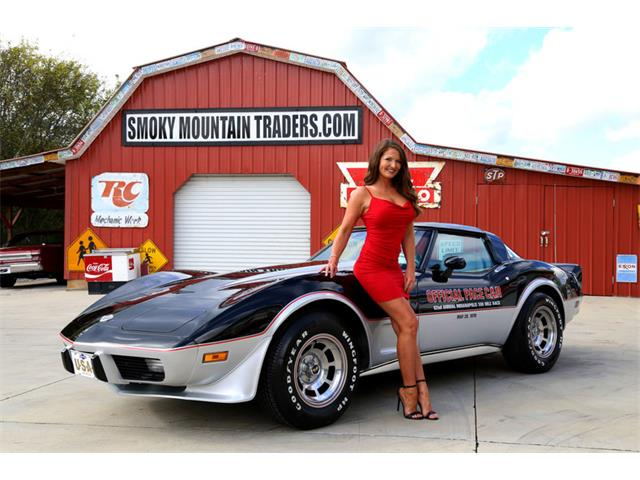 Picture of '78 Corvette - OWCP
