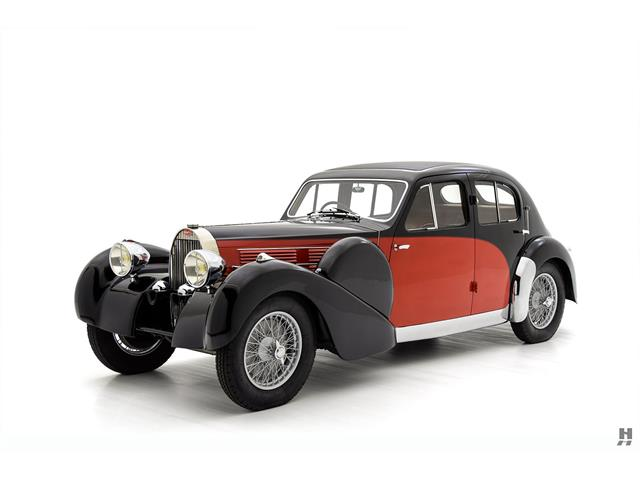 Picture of Classic 1935 Bugatti Type 57 Offered by  - OWCR