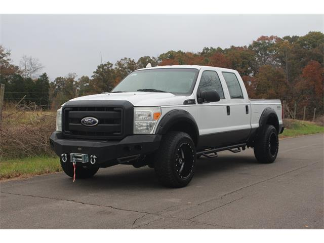 Picture of '11 F250 - OWCT