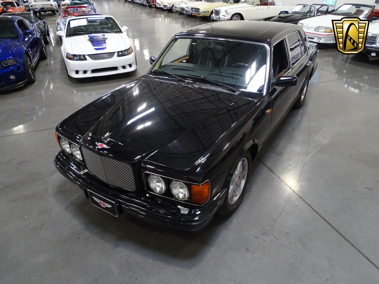 Large Picture Of 1998 Bentley Brooklands