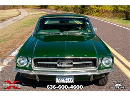 Picture of Classic '67 Mustang - $17,900.00 - OWD0