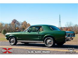Picture of Classic 1967 Mustang Offered by MotoeXotica Classic Cars - OWD0