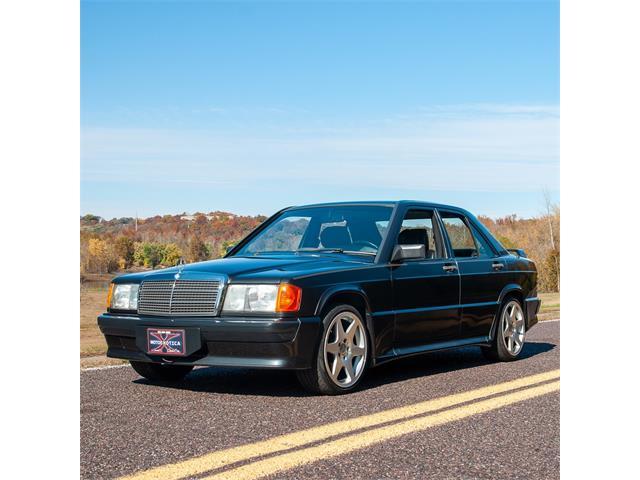 Picture of '86 190E Cosworth - OWD2