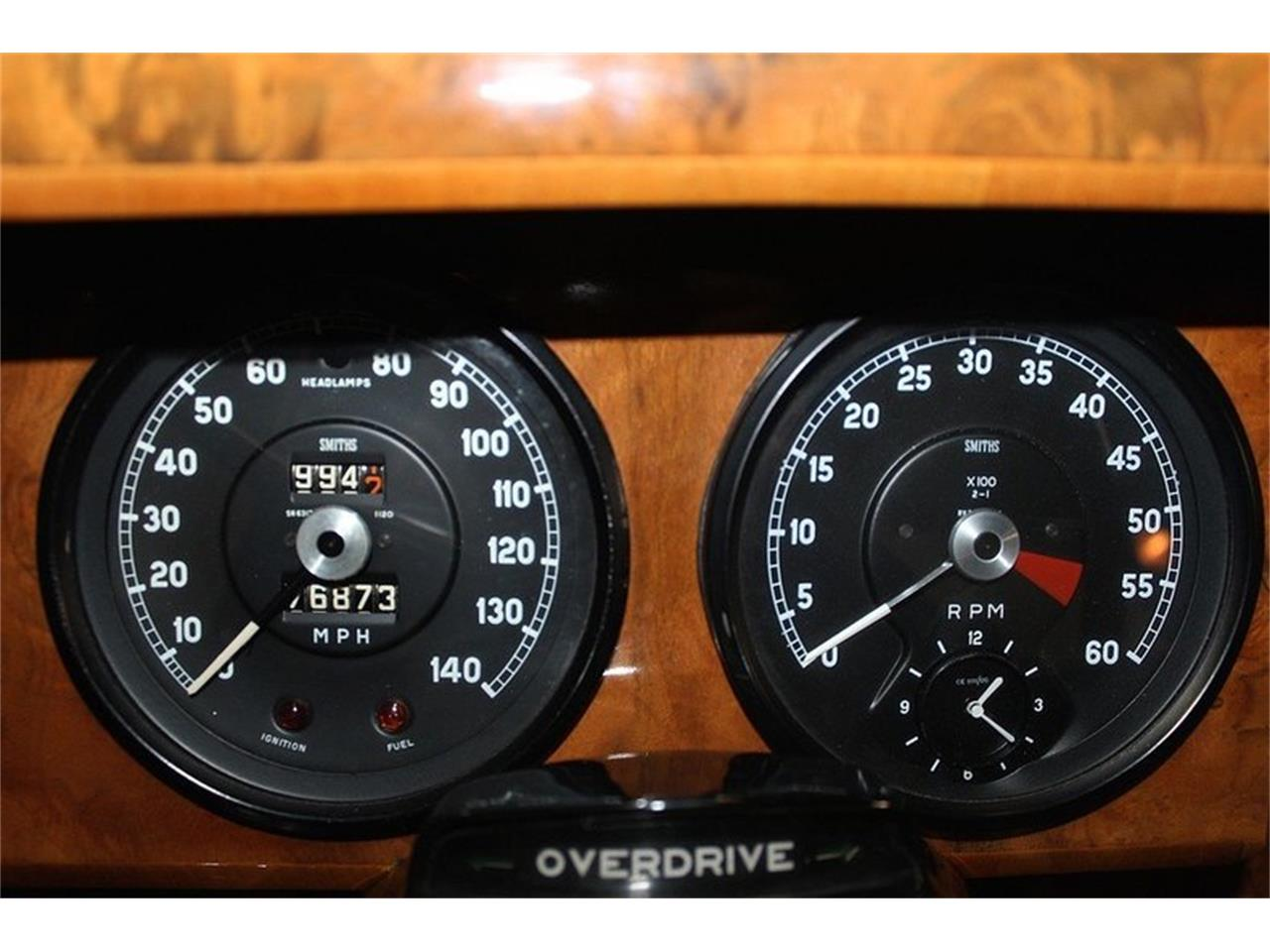 Large Picture of '65 3.8S - OV6X