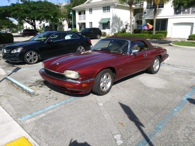 Picture of '95 XJS - OWDC