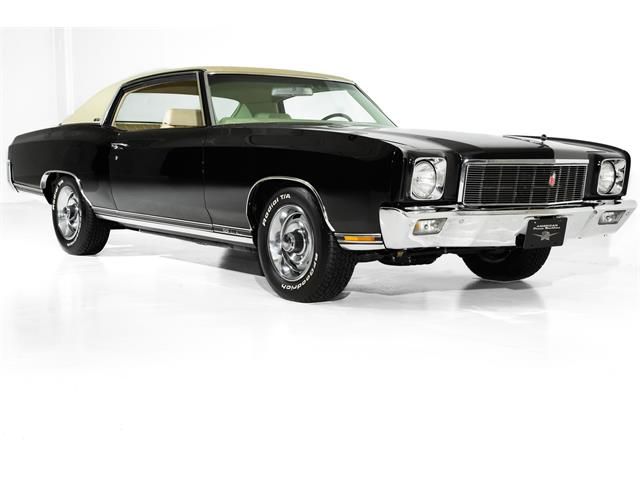 Picture of '71 Monte Carlo SS - OWDJ