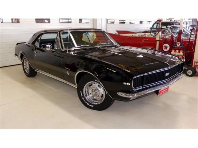 Picture of '67 Camaro - OWDT