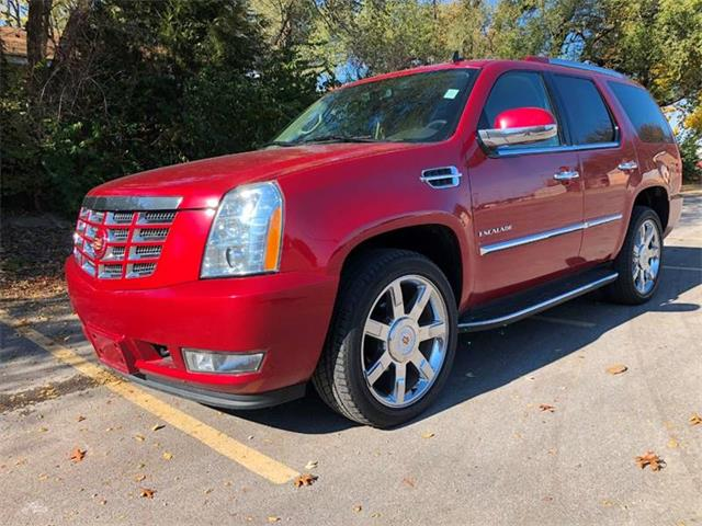 Picture of '14 Cadillac Escalade - $28,980.00 - OWDY
