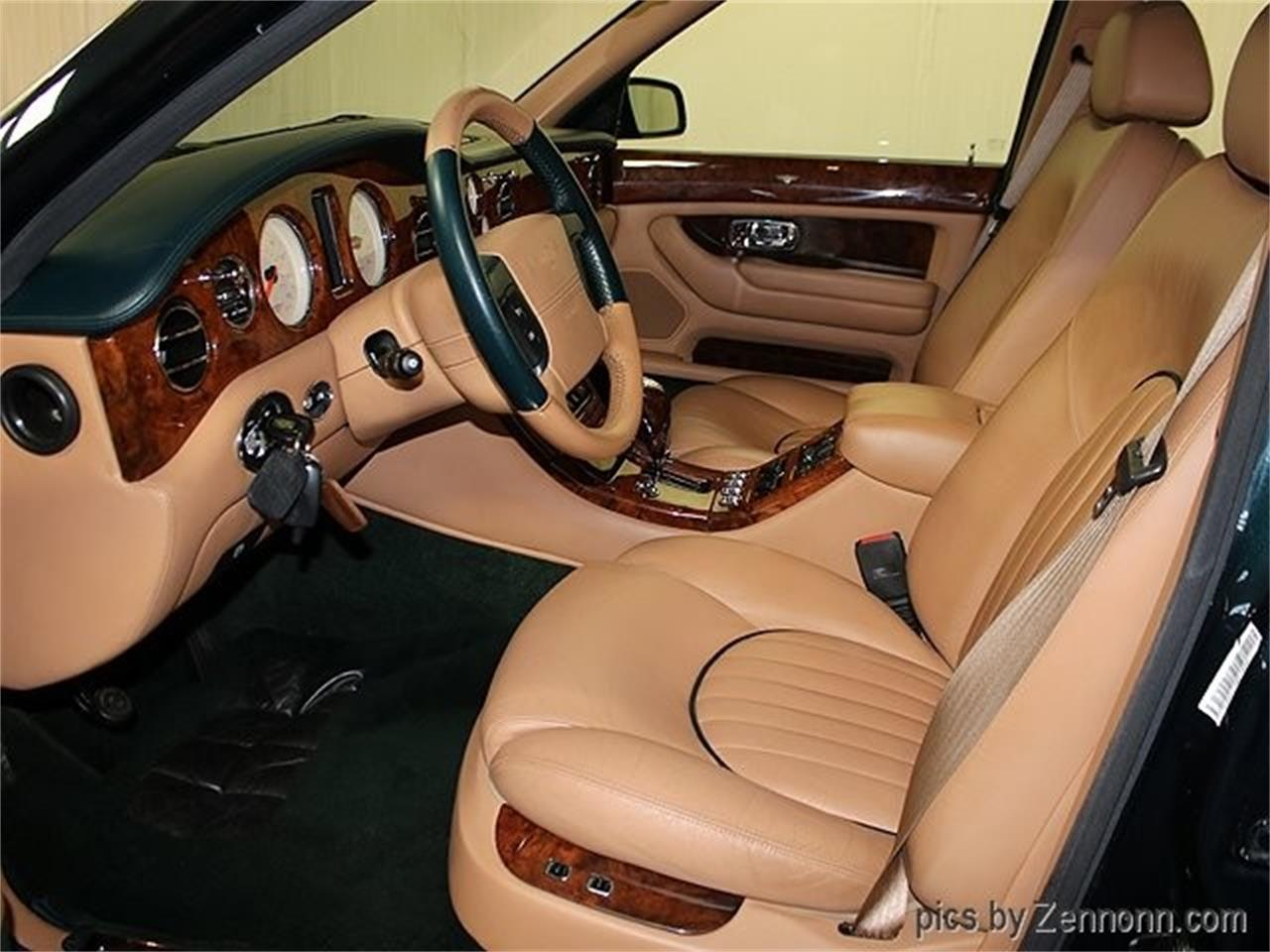 Large Picture of '01 Bentley Arnage located in Illinois - $29,990.00 - OWE0
