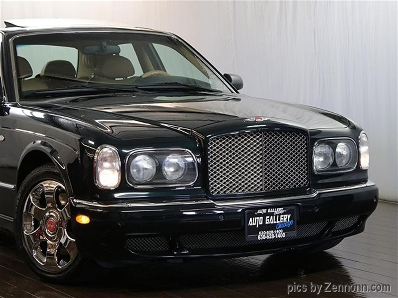Large Picture of '01 Arnage located in Addison Illinois - OWE0