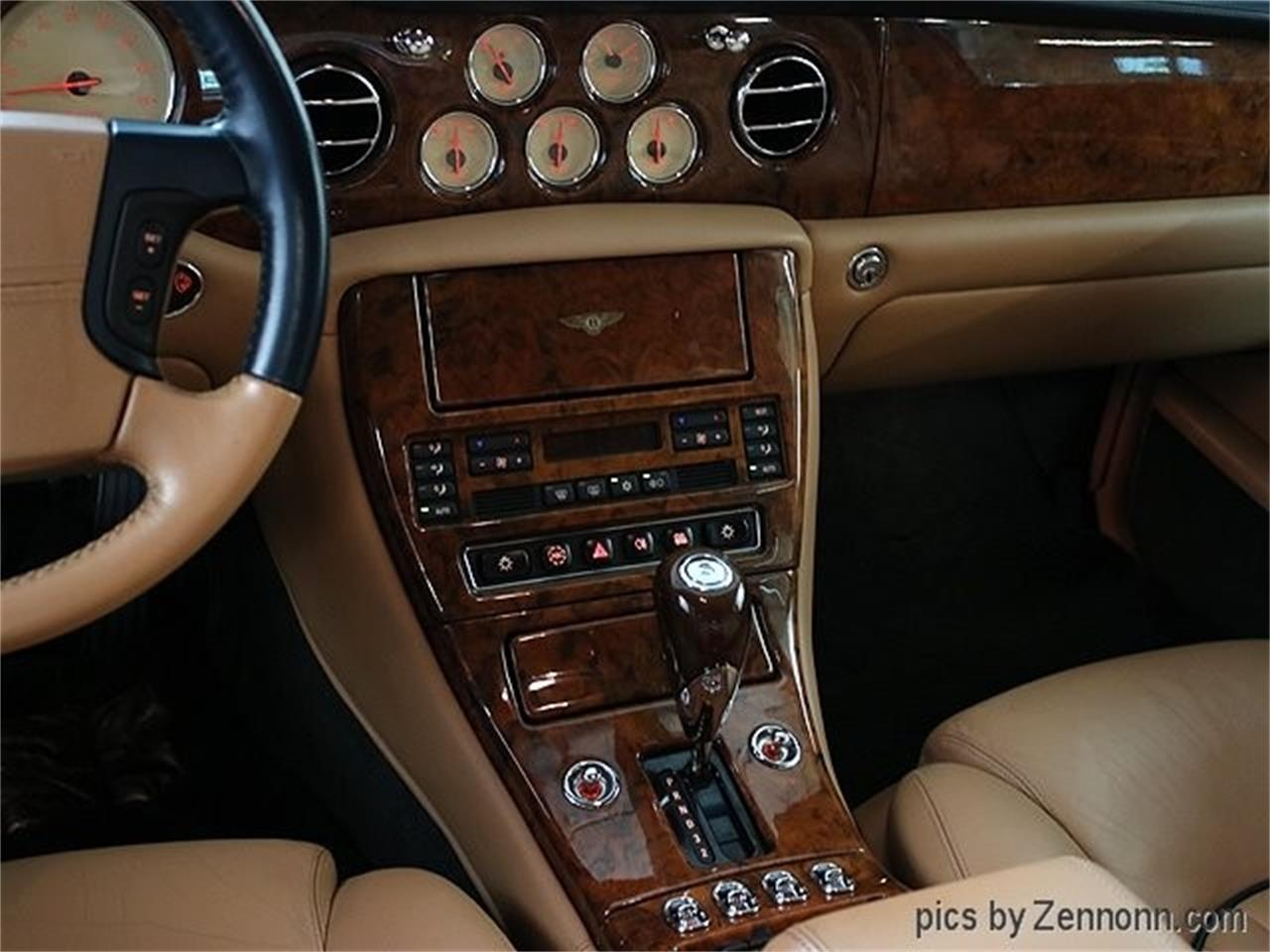 Large Picture of 2001 Bentley Arnage located in Illinois Offered by Auto Gallery Chicago - OWE0