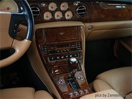 Picture of 2001 Bentley Arnage located in Illinois - $29,990.00 - OWE0