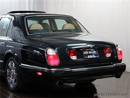 Picture of 2001 Bentley Arnage located in Illinois - OWE0