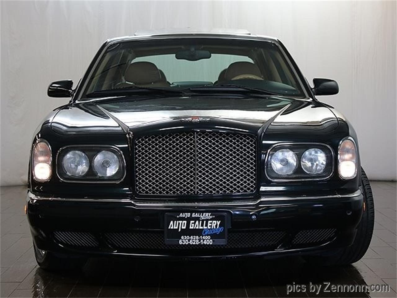 Large Picture of 2001 Bentley Arnage - $29,990.00 Offered by Auto Gallery Chicago - OWE0