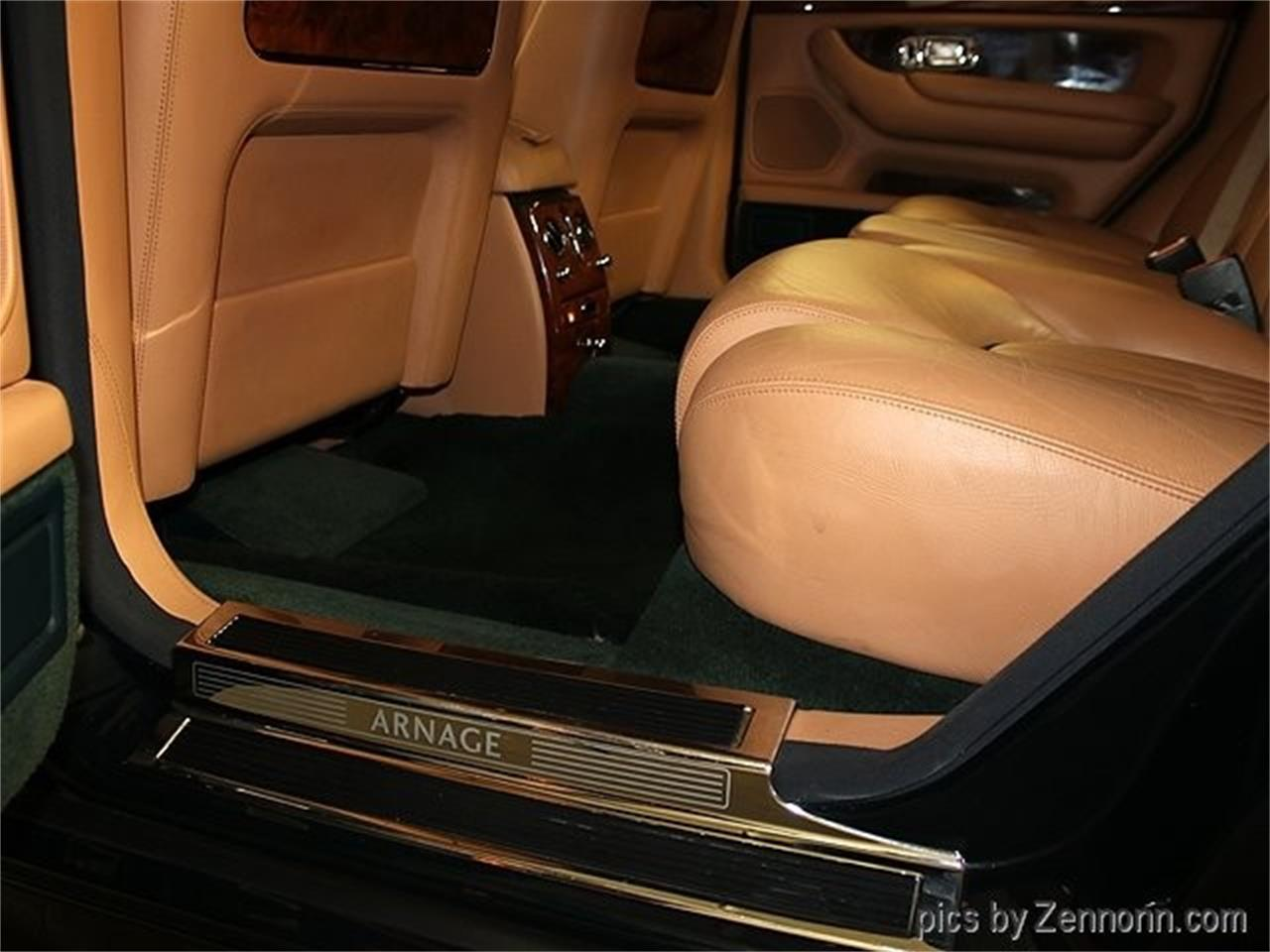Large Picture of '01 Bentley Arnage - $29,990.00 - OWE0