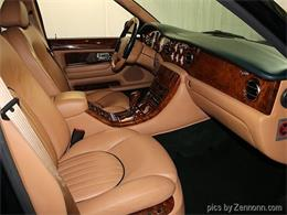 Picture of 2001 Bentley Arnage located in Illinois Offered by Auto Gallery Chicago - OWE0