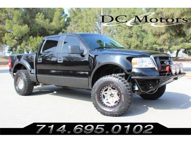 Picture of 2005 F150 located in Anaheim California - $25,900.00 Offered by  - OWE2