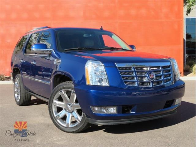 Picture of '12 Escalade - OWE5