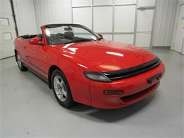 Picture of '91 Celica Offered by Duncan Imports & Classic Cars - OV71