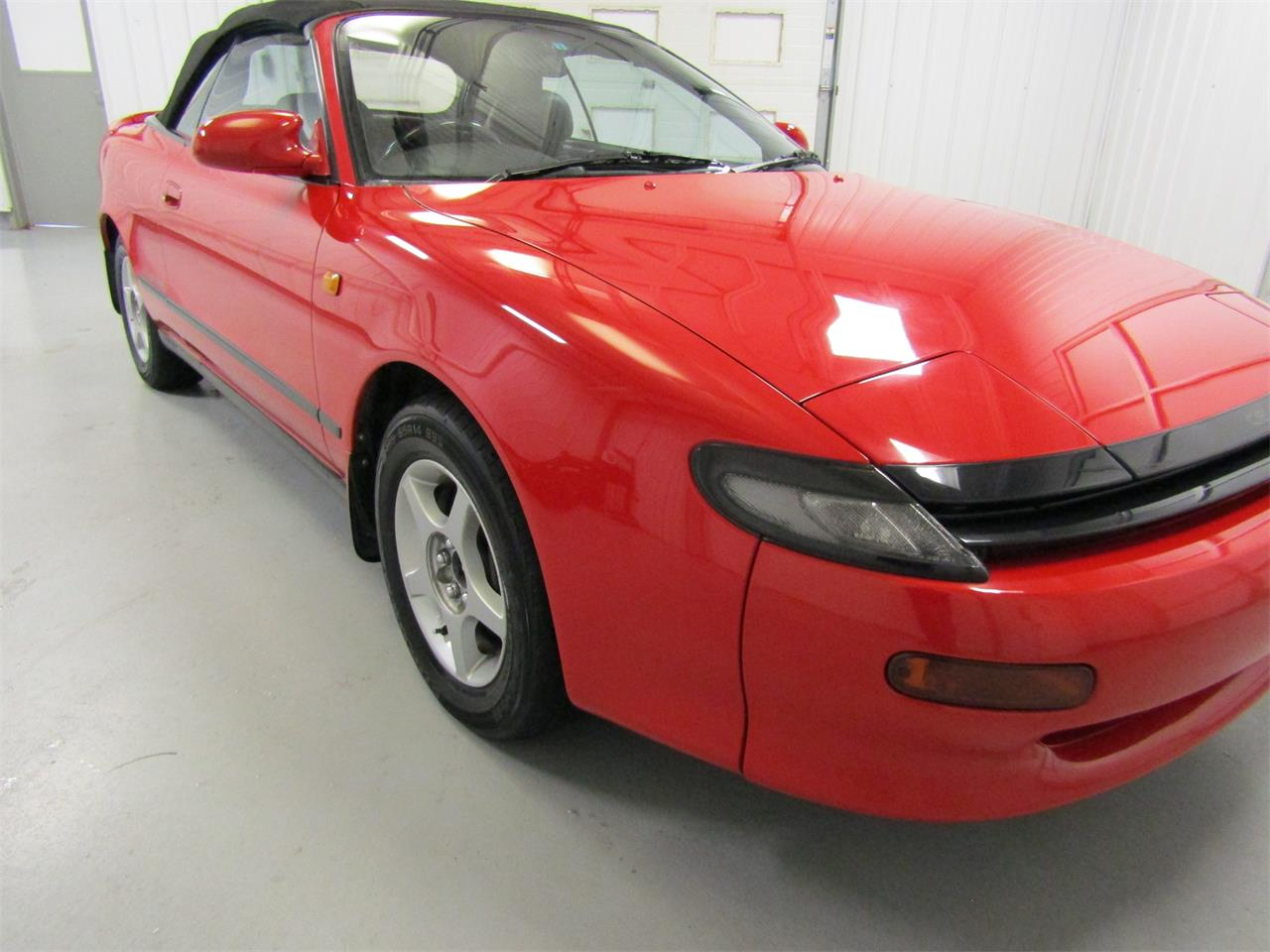 Large Picture of 1991 Celica located in Virginia - $9,999.00 Offered by Duncan Imports & Classic Cars - OV71