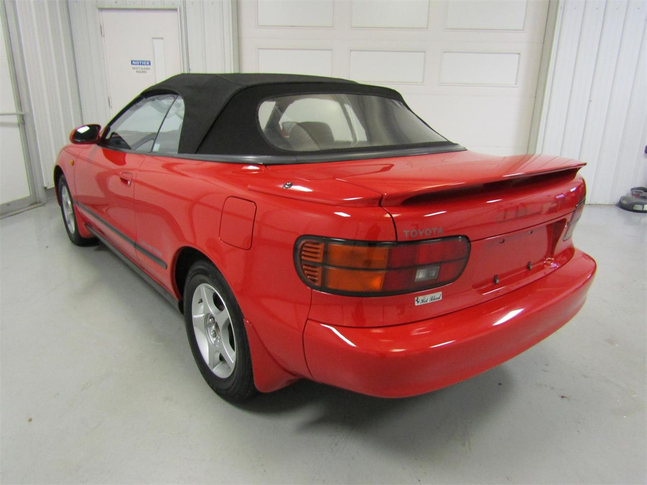 Large Picture of 1991 Toyota Celica located in Virginia - $9,999.00 - OV71