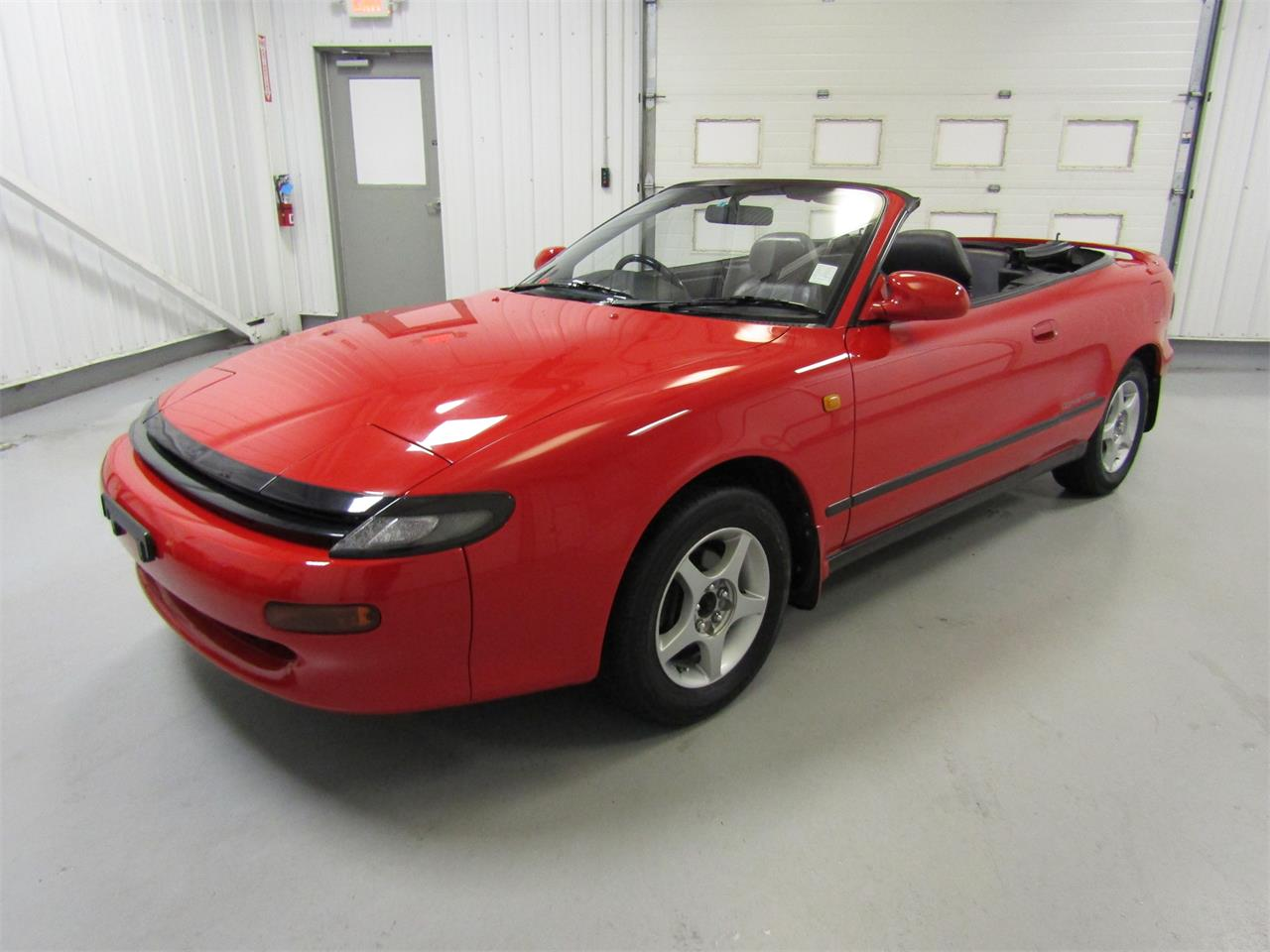 Large Picture of 1991 Toyota Celica located in Christiansburg Virginia - $9,999.00 Offered by Duncan Imports & Classic Cars - OV71
