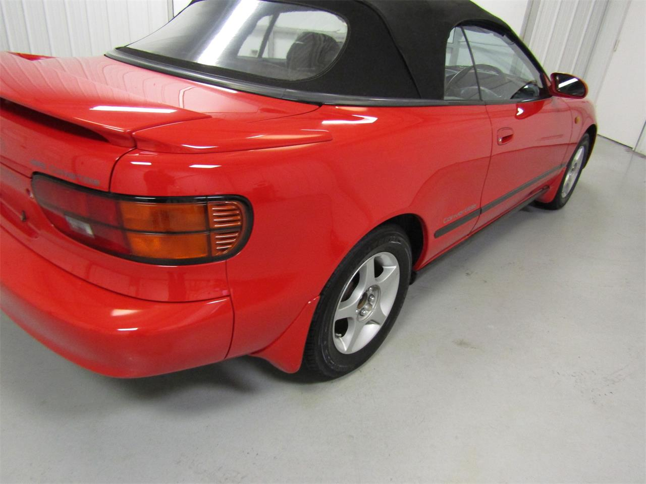Large Picture of 1991 Toyota Celica - $9,999.00 Offered by Duncan Imports & Classic Cars - OV71