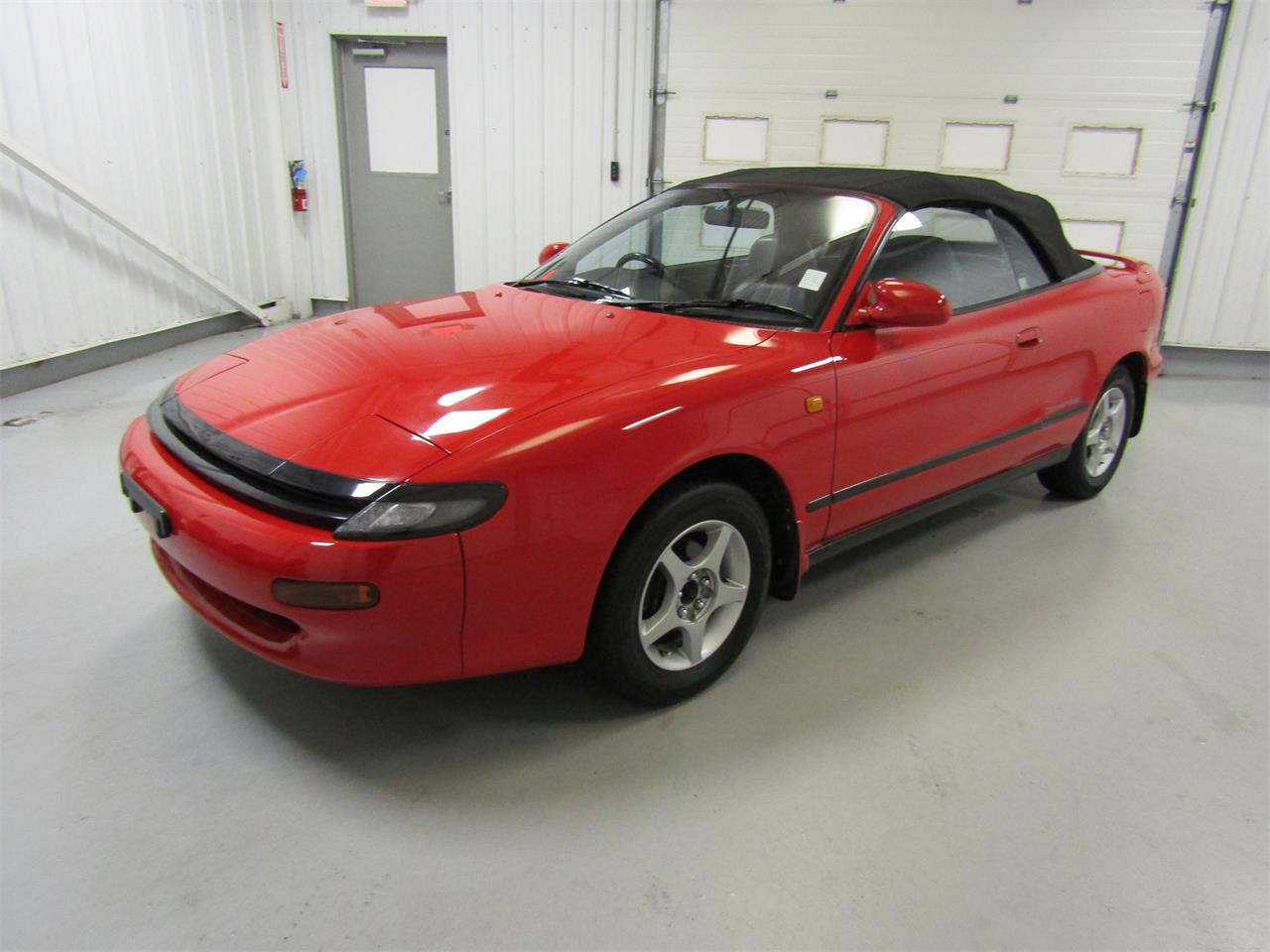 Large Picture of 1991 Toyota Celica located in Virginia - OV71