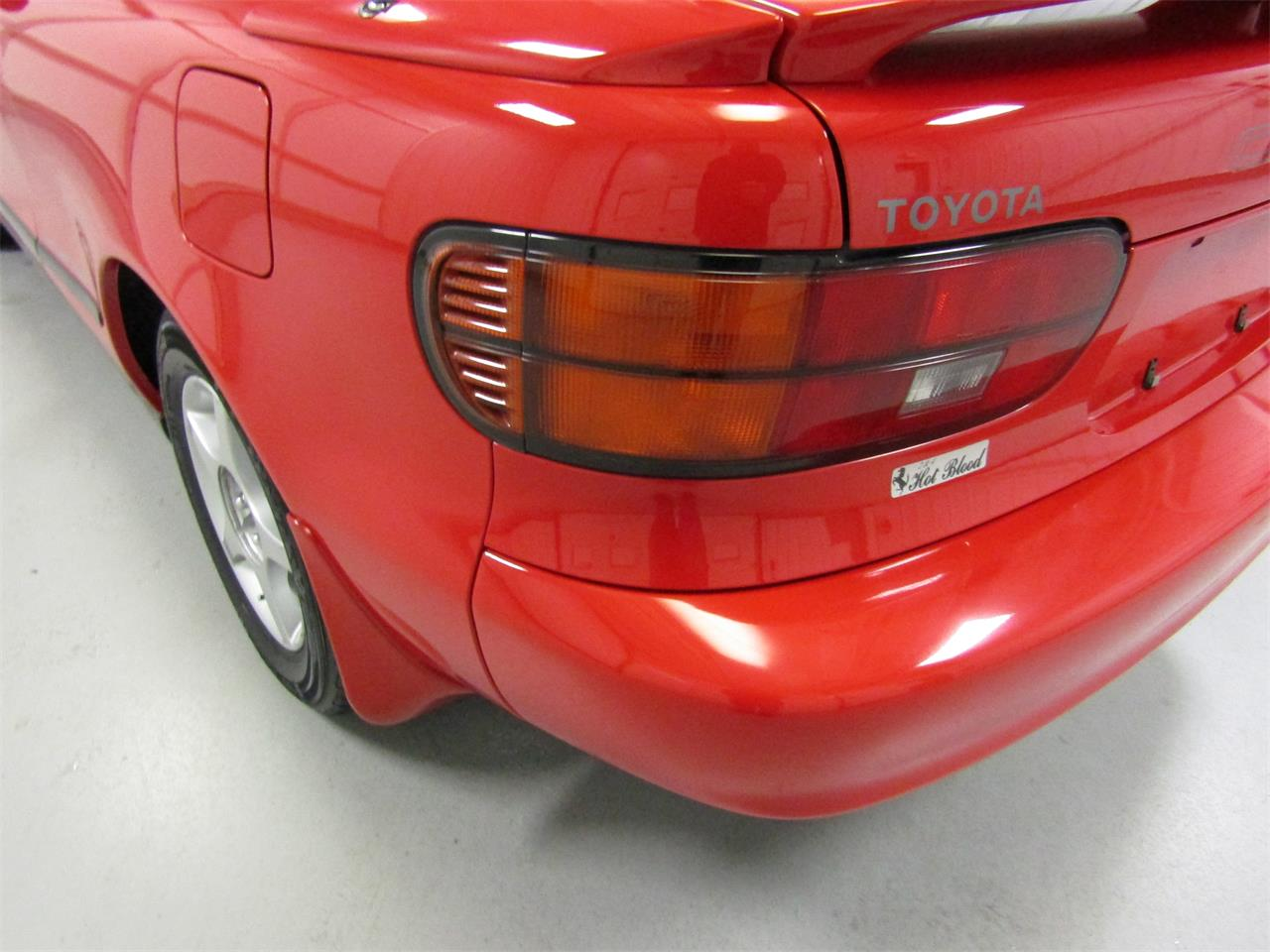 Large Picture of '91 Toyota Celica located in Christiansburg Virginia Offered by Duncan Imports & Classic Cars - OV71