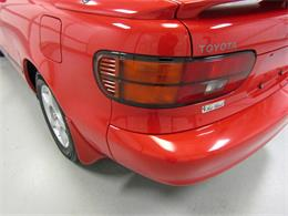 Picture of 1991 Toyota Celica located in Virginia Offered by Duncan Imports & Classic Cars - OV71