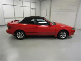 Picture of 1991 Celica located in Christiansburg Virginia Offered by Duncan Imports & Classic Cars - OV71