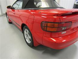 Picture of 1991 Toyota Celica located in Christiansburg Virginia Offered by Duncan Imports & Classic Cars - OV71
