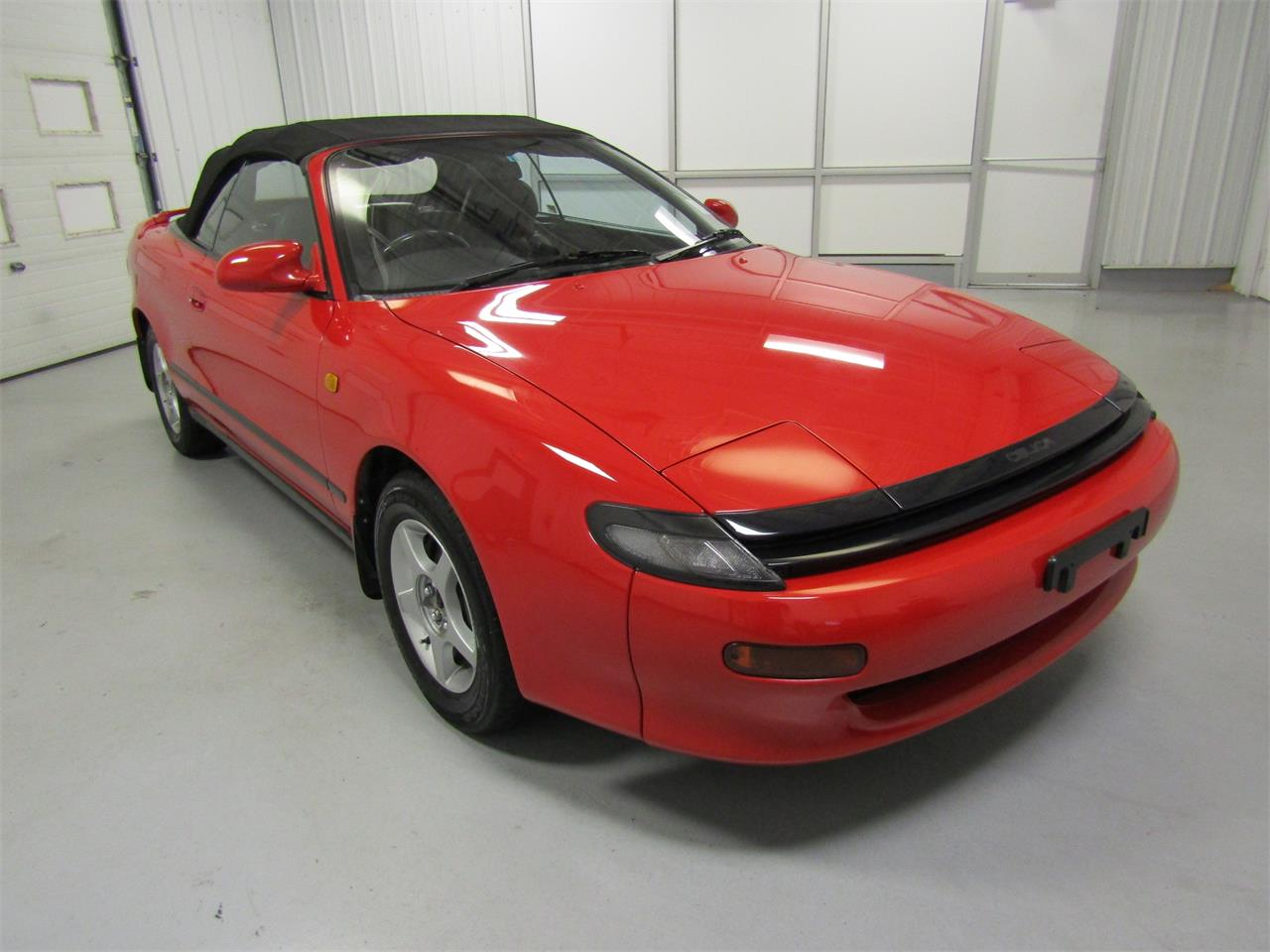 Large Picture of 1991 Celica Offered by Duncan Imports & Classic Cars - OV71