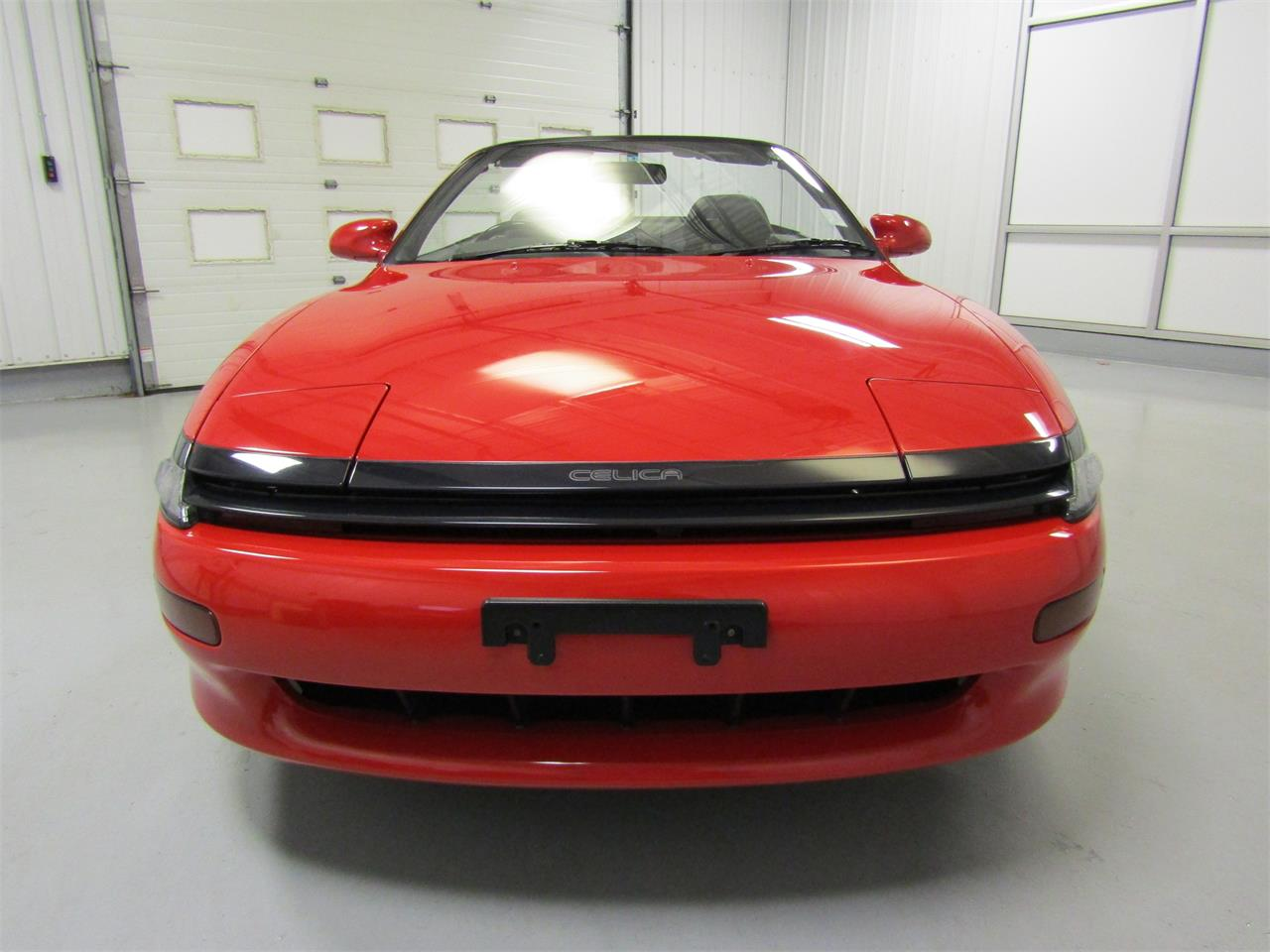 Large Picture of 1991 Toyota Celica Offered by Duncan Imports & Classic Cars - OV71