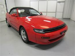 Picture of 1991 Celica located in Virginia - OV71