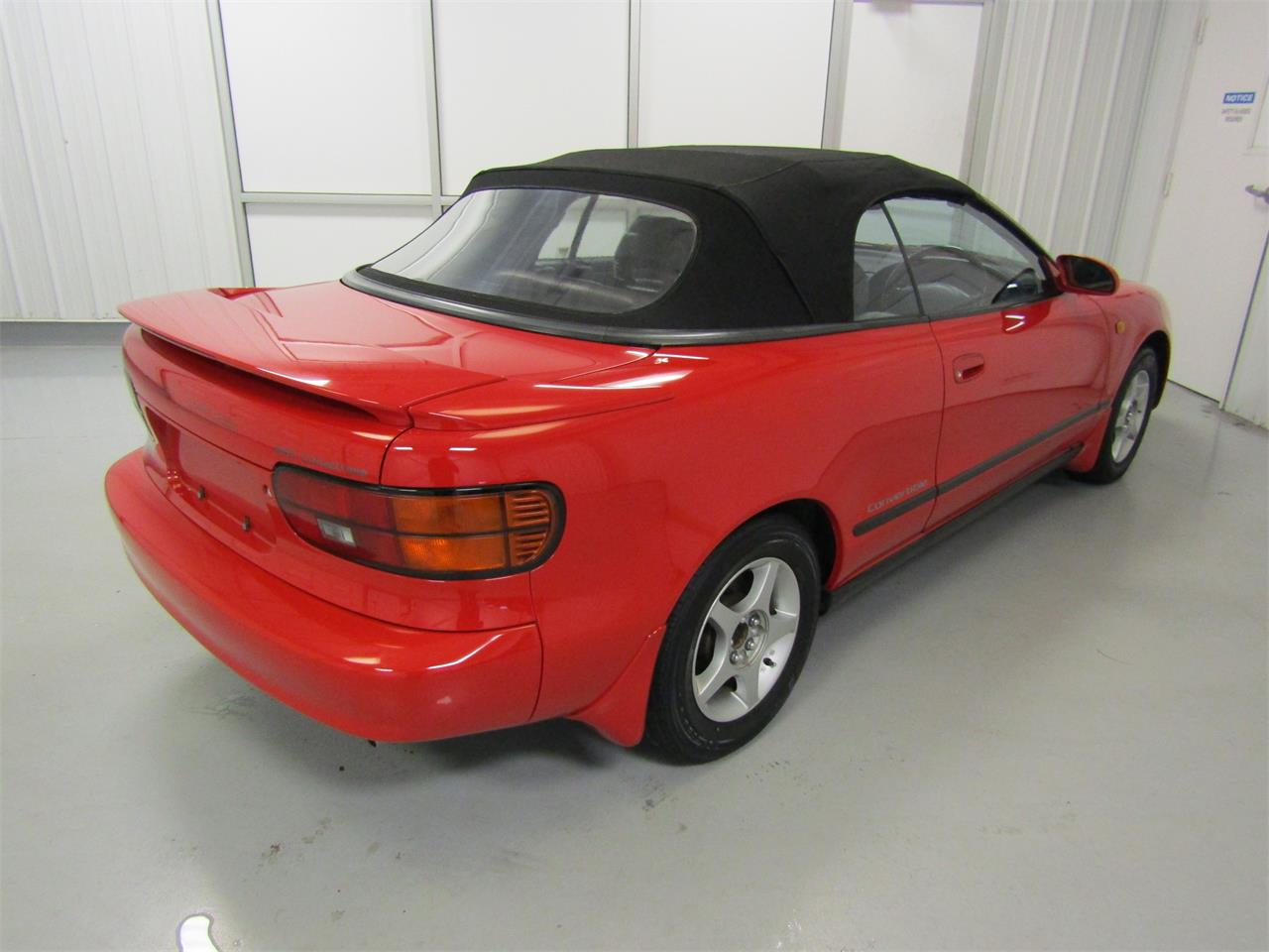 Large Picture of 1991 Toyota Celica - OV71