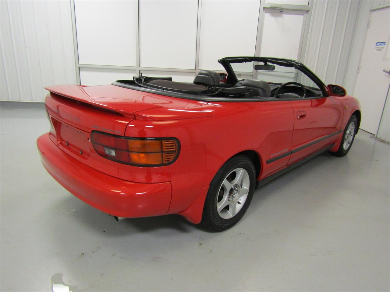 Large Picture of 1991 Celica - $9,999.00 Offered by Duncan Imports & Classic Cars - OV71