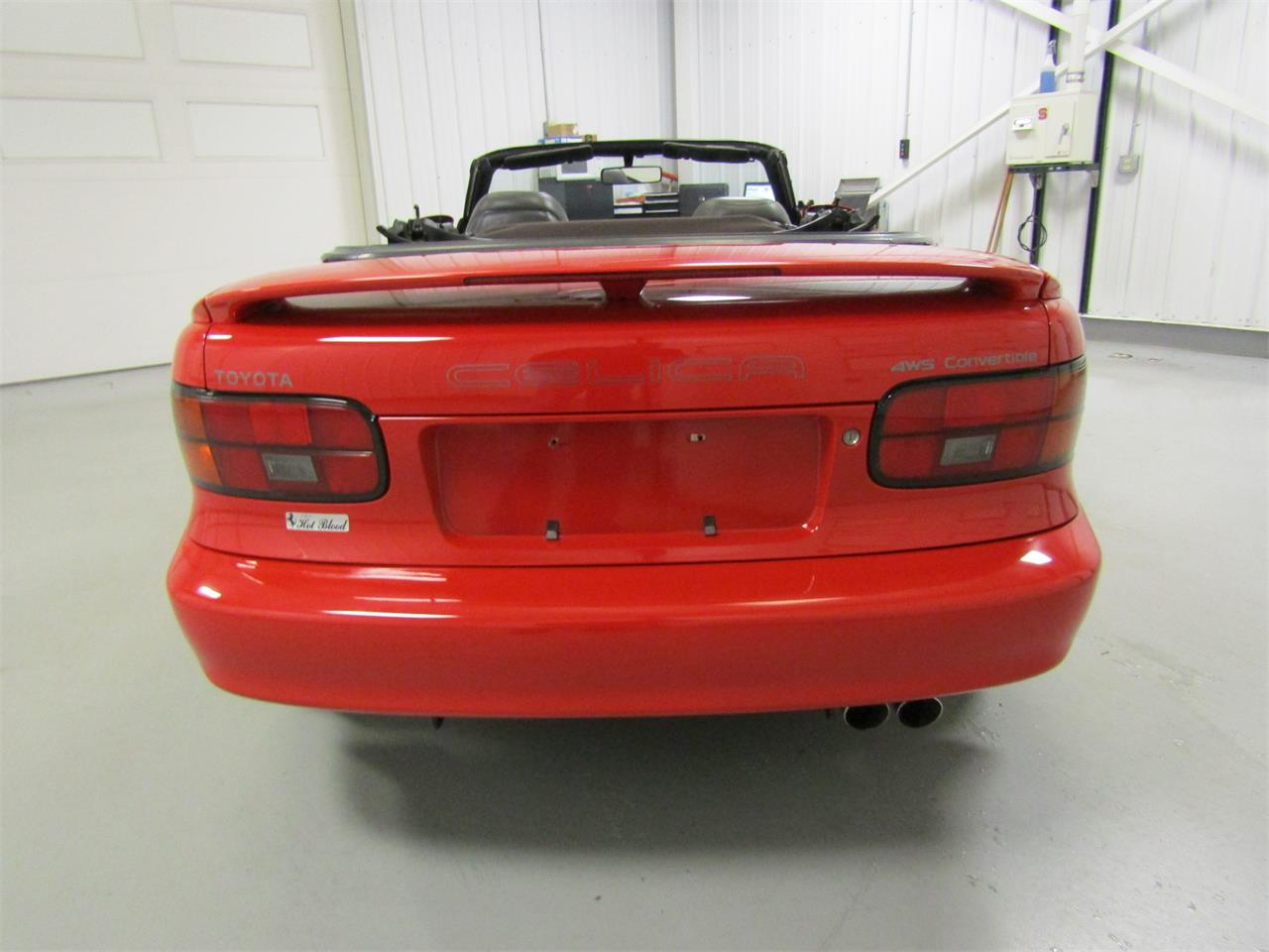 Large Picture of 1991 Celica - $9,999.00 - OV71